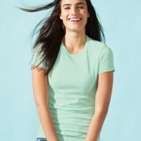 Bella Women's The Perfect Tee Thumbnail